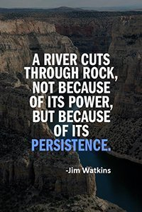perseverance in higher education edcor